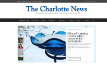 The Charlotte News