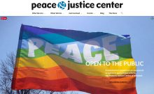Peace & Justice Center of Vermont