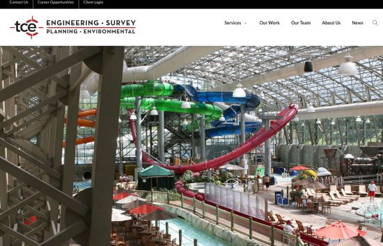 Trudell Consulting Engineers Vermont TCE