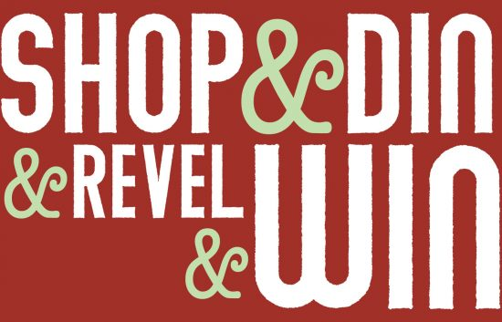 Church Street Marketplace Holiday Promotion