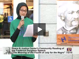 Frederick Douglass' Essay, The Meaning Of The Fourth of July For The Negro