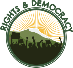 Rights & Democracy Vermont