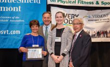 TCE Workplace Wellness Award