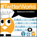 #Twitterworks Restaurant 2.0 Edition book