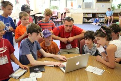 Young Hacks Academy Vermont Kids Camps