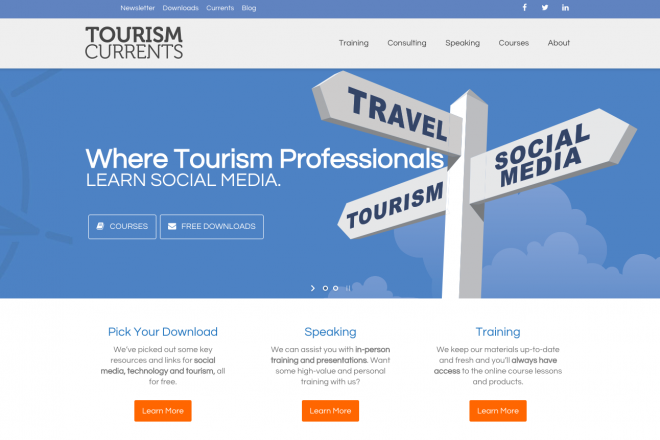tourismcurrents